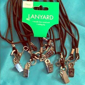 Lanyards Set of 10